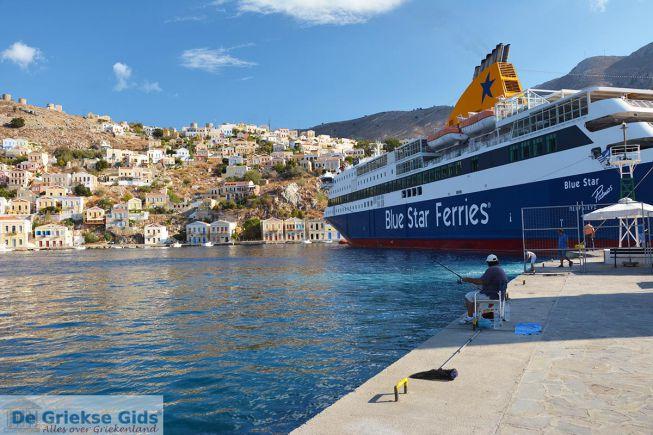 Rondreizen met de boot in Griekenland- eilandhoppen